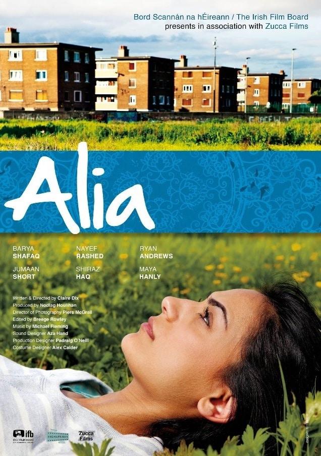 Poster Alia