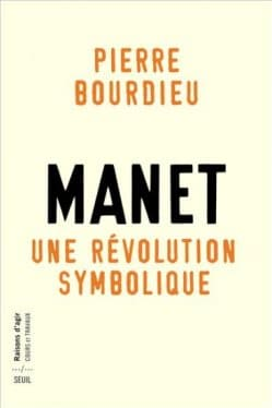 manet bourdieu