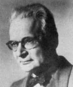 Horace Kallen