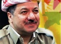 Barzani Iraq kurdistan