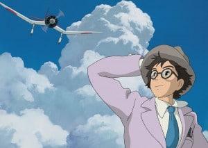 """""""S'alza il vento"""" di Hayao Miyazaki"""