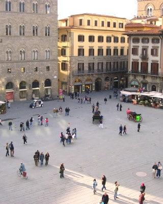 Piazza_della_Signoria public space