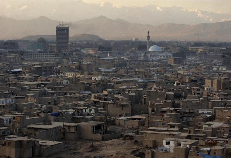 Afghanistan Saving Old Kabul