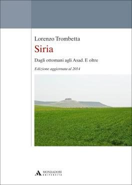 Siria trombetta