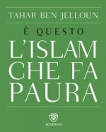 cover ben jelloun islam paura
