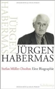 Muller doohm Habermas Biographie