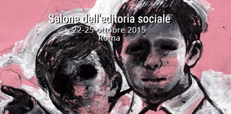 Salone editoria sociale 2015
