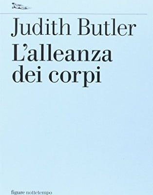 judith butler articolo libro