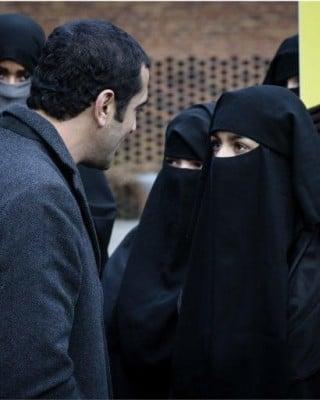 Ateo Dating ragazza musulmana