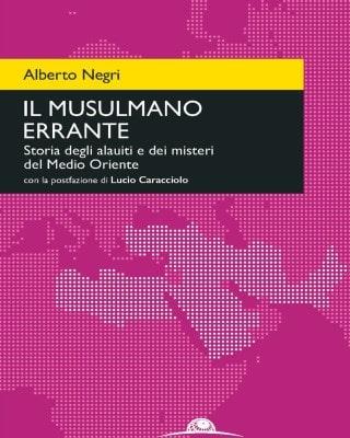 copertina musulmano errante