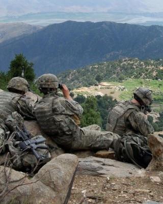 afghanistan trump
