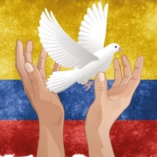 colombia peace process